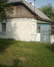 дом в Ружинском  районе
