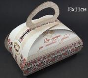 Свадебные коробочки для каравая в Украине
