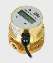 Контроль топлива (расходомер,  счетчик топлива)