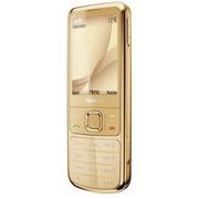 Продам мобильный телефон Nokia 6700 Classic Gold Edition