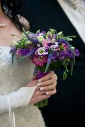 Свадебный букет,  букет невесты,  цветочные композиции,  украшение цветам
