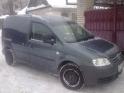vw caddy c 04-11 г.в.