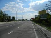 Биллборды трасса Киев-Одесса Чабаны