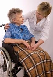Уход за пожилым человеком с правом наследования жилья в Житомире