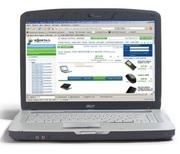 продам ноутбук Acer Aspire 7520