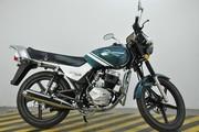Мотоцикл Soul Charger 125cc