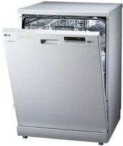 Посудомоечная машина LG D1452WF. Новая,  Отдельностоящая.