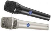 Магазин предлагает микрофон Neumann KMS 105 в Житомире