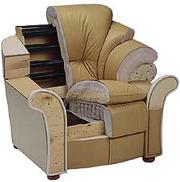 Перетяжка,  ремонт м'яких меблів