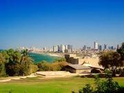 История и отдых в Израиле