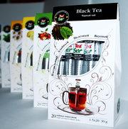 инновационный турецкий чай TeaStir. Ищет дилеров в Украине,