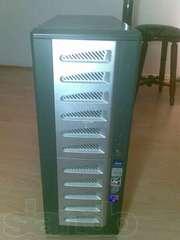 Компьютер core 2 duo 3.2 ghz 160GB HDD/ 8GbRAM / Radeon HD 4650