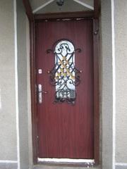 Производсво броне дверей в Житомире