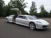 Лимузины и Vip автомобили напрокат в Житомире