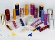 Наливная парфюмерия – высокодоходный бизнес.