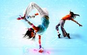 Танцы. Современная хореография.