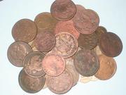 Монеты разные куплю.Обращаться в личку.