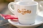 Предлагаем Вам кофе ТМ Cornella из Европы оптом и мелким оптом.