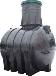 Накопительная емкость для канализации Житомир Овруч