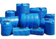 Баки бочки для воды пластиковые Чернигов Нежин