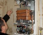 Ремонт газової колонки Житомир. Виклик майстра з ремонту