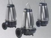 Канализационные насосы Grundfos SE1,  SEV в Житомире