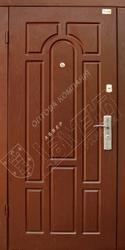 Pеализация входных бронированных и межкомнатных дверей