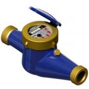 Счётчик водяной GROSS MTK(W)-UA 32 без сгонов (латунный),  Житомир