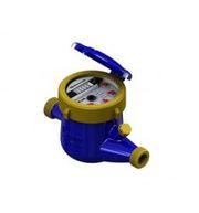 Счётчик (мокроход) GROSS  MNK-UA-15 (латунь) для холодной воды