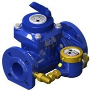 Счётчик водяной  GROSS WPVD-UA 80 (хол. вода),  Житомир
