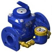 Счётчик водяной GROSS WPVD-UA100 (хол.вода),  Житомир
