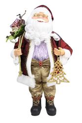 Искусственные елки и сосны. Новогодние украшения и игрушки. Подарки!