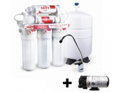 Система обратного осмоса Filter1 RO 5-50MP,  Житомир