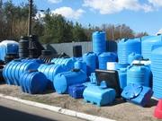 Емкость для воды Житомирская область