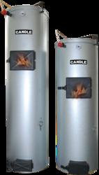 Твердотопливный котел длительного горения CANDLE 18 кВт в Житомире