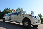 Прокат лимузина в Бердичеве, Хаммер