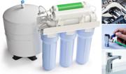 Монтаж и установка фильтров для воды,  Житомир