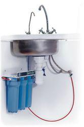 Установка фильтра под раковину для очистки воды,  Житомир