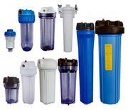 Установка фильтров воды и систем умягчения воды,  Житомир