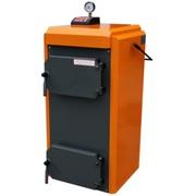 Твердотопливный пиролизный  котёл Котэко Unica 18 кВт в кредит
