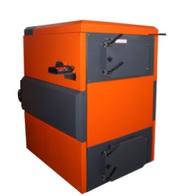 Твердотопливный пиролизный котел Котэко Unica 100 кВт в кредит