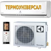 Кондиционер ELECTROLUX Monaco DC inverter EACS/I-18HM/N3. Монтаж
