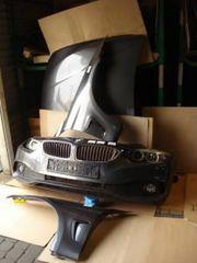Бампер, крило BMW F32 F33 F36