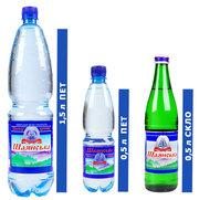 Оптовая продажа минеральной воды