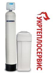 ECOSOFT FK 1252 CE фильтр для умягчения и удаления железа,  Житомир