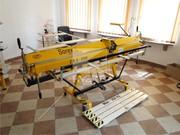 Гибочный станок польского производителя Sorex ZGR-2360