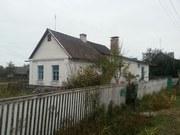 Продам дом в пгт Довбиш