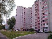 Трёхкомнатную  квартиру недалеко от Гидропарка