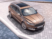 Кузовные детали Ford Mondeo