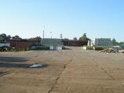 Аренда промышленной земли. Действующий Индустриальный парк. Промышленная территория. г. Новоград-Волинський